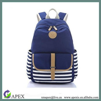 2016 New Style Business Trend Fashion Korean College Schoolbag Unisex  Travelling Backpack e07ee5ca5bca9