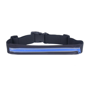 fitness sports mobile phone waist bum belt pack pouch bag