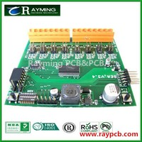 Pcb Board Assembly/pcba For Samsung Lcd Tv Parts