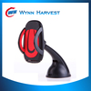Easy operation universal windsheild car phone holder
