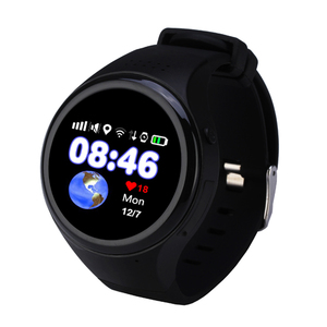 T88 WIFI LBS GPS Tracking Smart Watch Phone with SOS function Sim Card SmartWatch For Kids Adult Support SDK Wristwatch