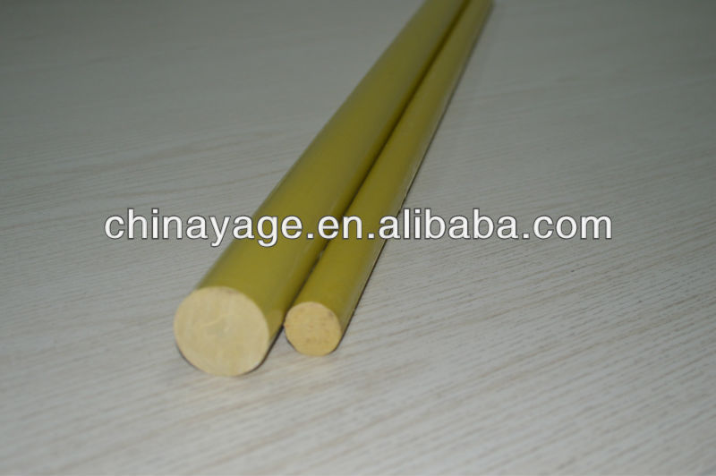 YAGE Epoxy glass fiber mould rod