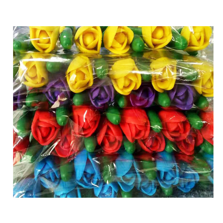 wholesale cute novelty design pretty tulips shape ball pen 0.5mm