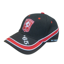 many colors many style many fabric custom high quality 6 panel baseball cap