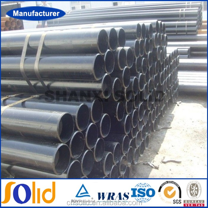 ASTM seamless epoxy coated Carbon steel Seamless pipe.jpg