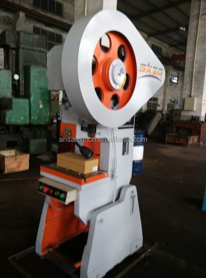 HOT SALE POWER PRESS MACHINE COST, SINGLE PUNCH TABLET MACHINE