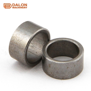 metric hardened shaft steel sleeve bushings