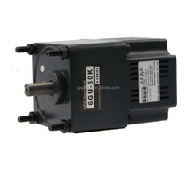 150w ratio 3 to 200 BLDC 24v dc brushless gear motor