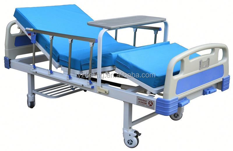 HOT SALE 3 function hospital bed hill rom