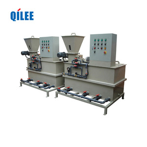 Factory Supply Waste Water Treatment Dosing System For Industry Sewage