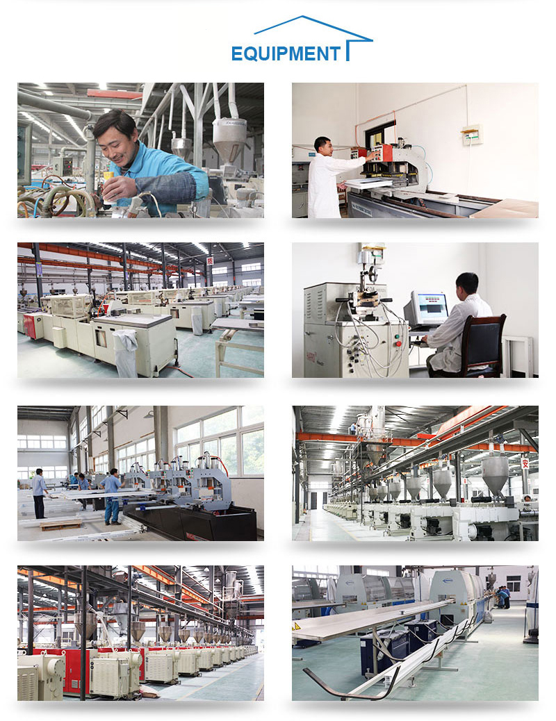 Low Cost China Brand Ready Made White Material Doors And