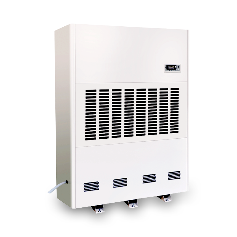 Powerful 960 L/D industrial woods dehumidifier for factory use DJ-9681E
