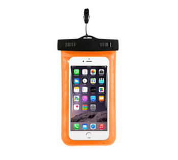Outdoors Mobile Phone Waterproof Bag Swimming Hanging Pocket Frame interesting toys Multicolor Waterproof Bag