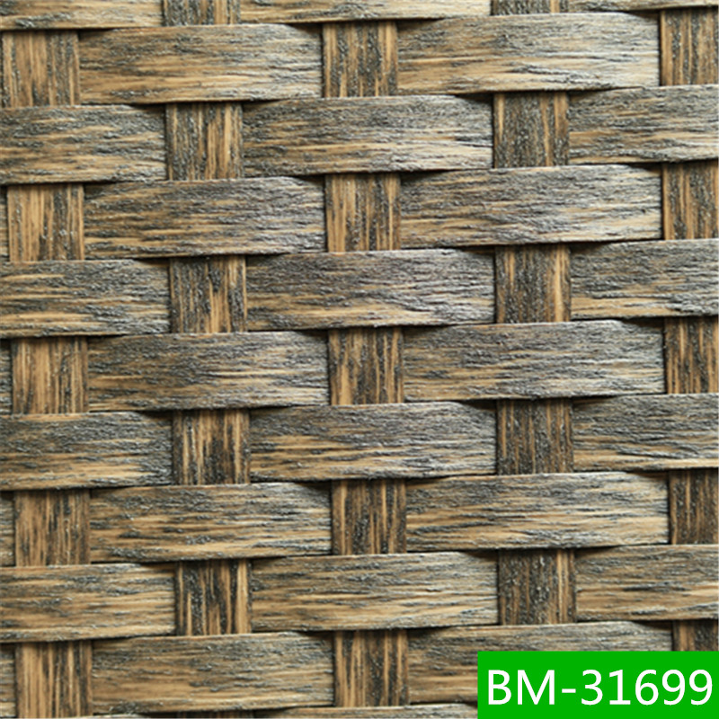 2016 New Model waterproof synthetic rattan BM-31699