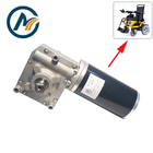 24v 300w electric wheelchair brushless DC motor for wheelchair