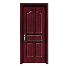 Latest Design Hotel Mdf Cheap Front Entrance Pvc Doors In Dubai