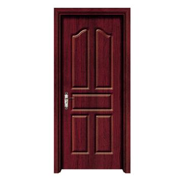 Latest Design Hotel Mdf Cheap Front Entrance Pvc Doors In Dubai