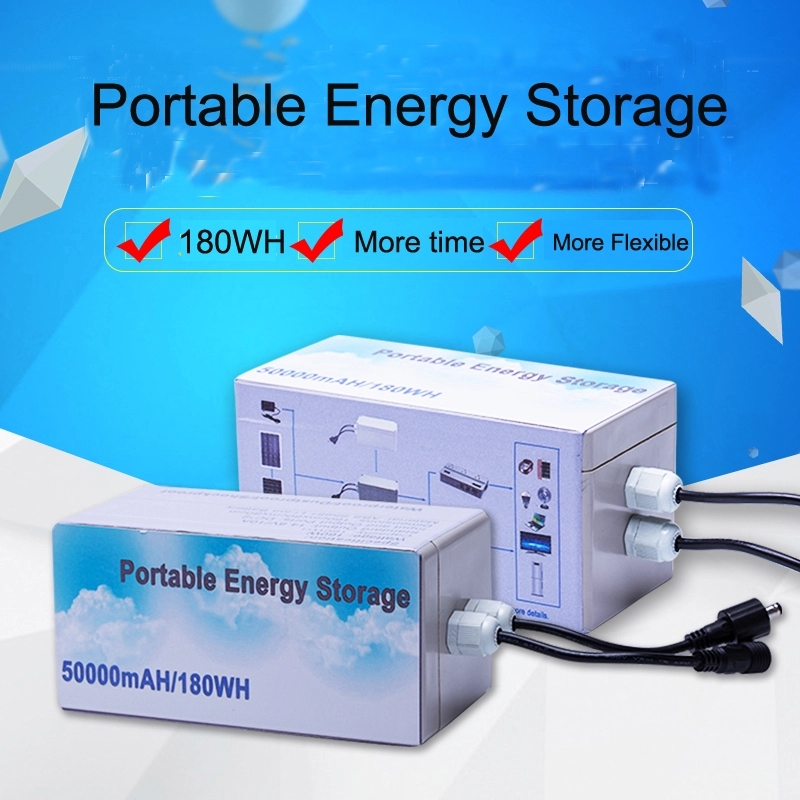 2019 Shenzhen   power solar energy  station portable power battery storage systems for outdoor customized  power storage  system