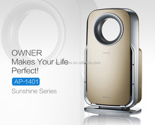 Best Quiet Home Air Purifier Cleaner Maintain Healthy Household Environment