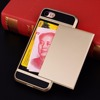 Hot Selling For Christmas Card Holder Cases For Iphone 7/7plus Back Cover