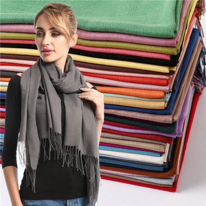 Chinese Company Trending Pure Cashmere Scarf