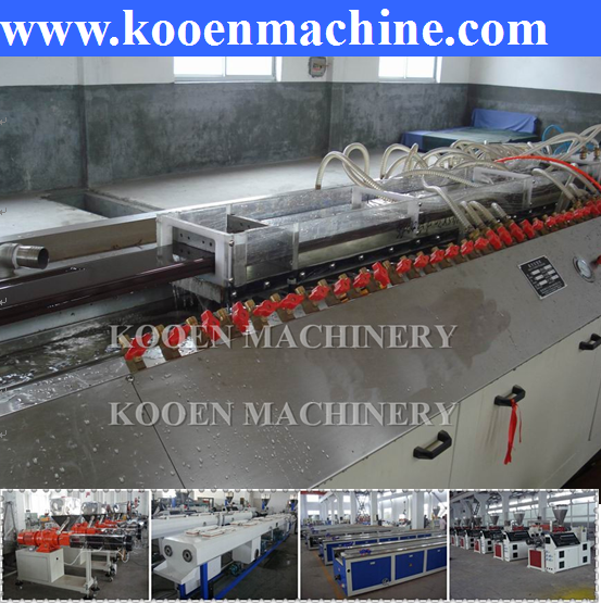 PP PE PVC wpc decking extrusion machine/wpc decking extrusion line/wpc decking making machine