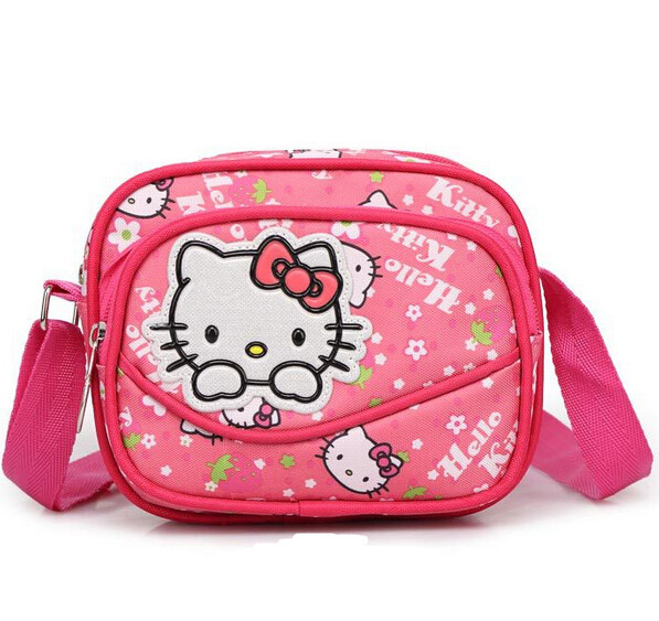 Get Quotations O Kitty Shoulder Bag S Small Nursery School Kids Messenger Birthday Gifts
