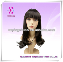 Hair display cheap mannequin heads for sale