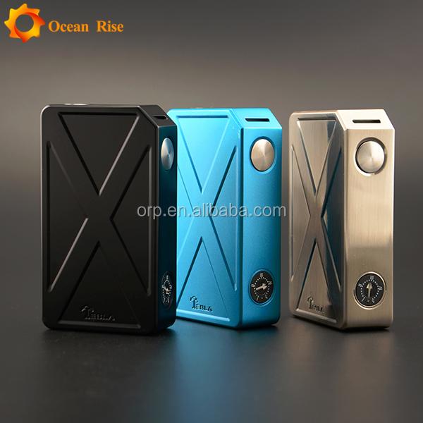 tesla invader iii 240w 23mm 18650 rechargeable battery box mod cheap rh alibaba com