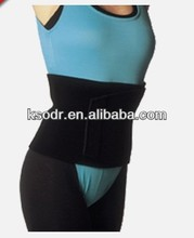 Heat Neoprene Waist Trimmer Belt
