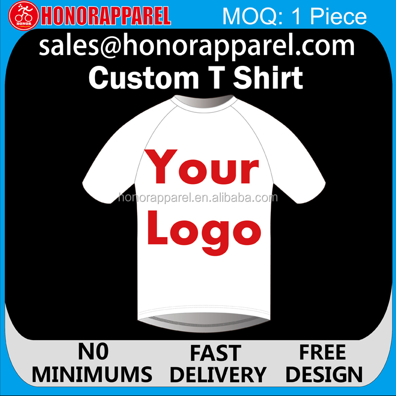 wholesale OEM service t shirt custom high quality bulk blank men's t shirt for printing logo hot sale plain t shirt