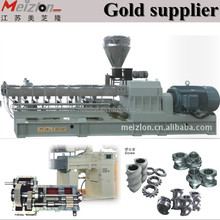 Rubber Raw Material Machinery/ Plastic Injection Machines/Plastic Extruders