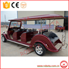 6 seats convertible wedding cars electric cars classic, Fashion Electric Golf Cart Club Car