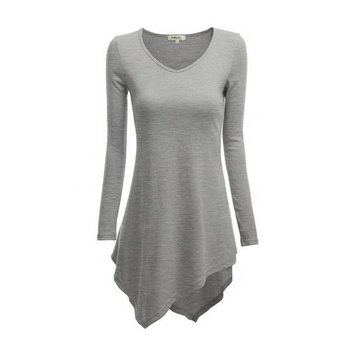 find workmanship elegant appearance offer discounts Custom Ladies Plain T-shirt Dresses 100% Cotton Long Sleeve Ladies Blank  T-shirt Dress Wholesale - Buy Ladies Plain T-shirt Dresses,Loose Long  T-shirt ...