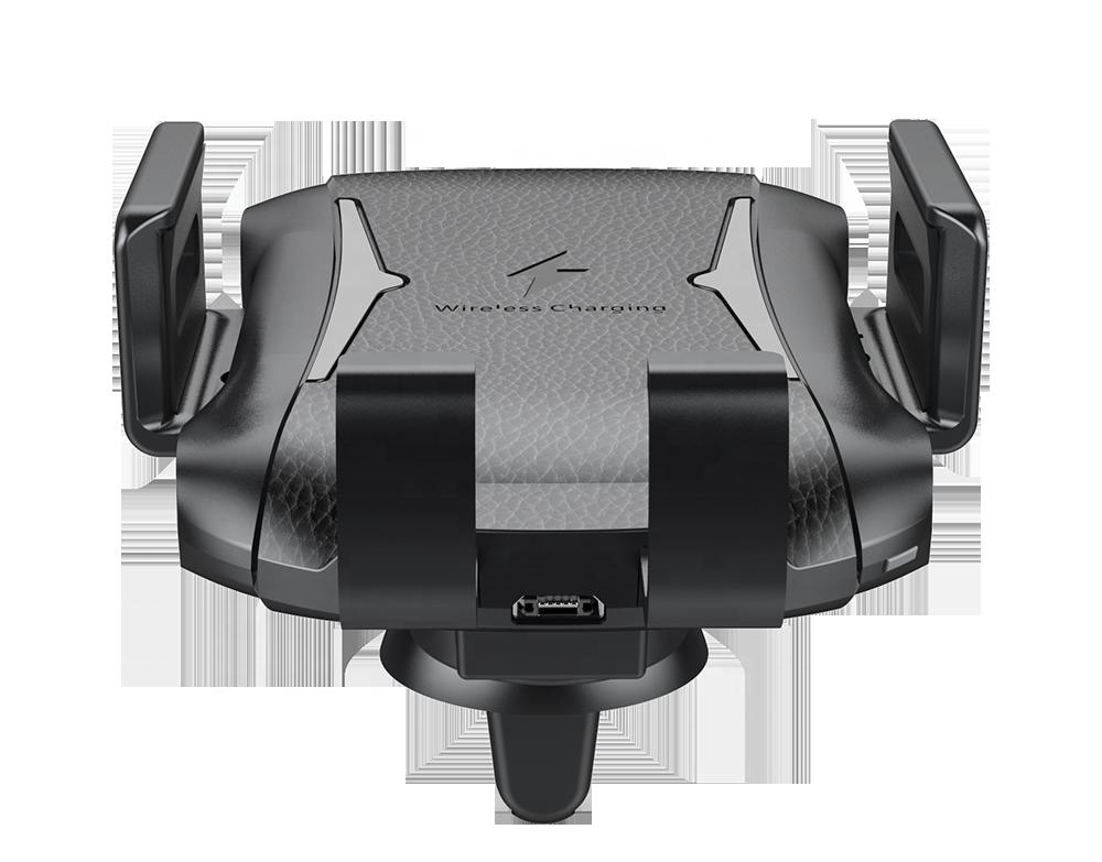 2019 новейший дизайн оптовый поставщик магнитного зондирования автоматическое беспроводное автомобильное зарядное устройство количество