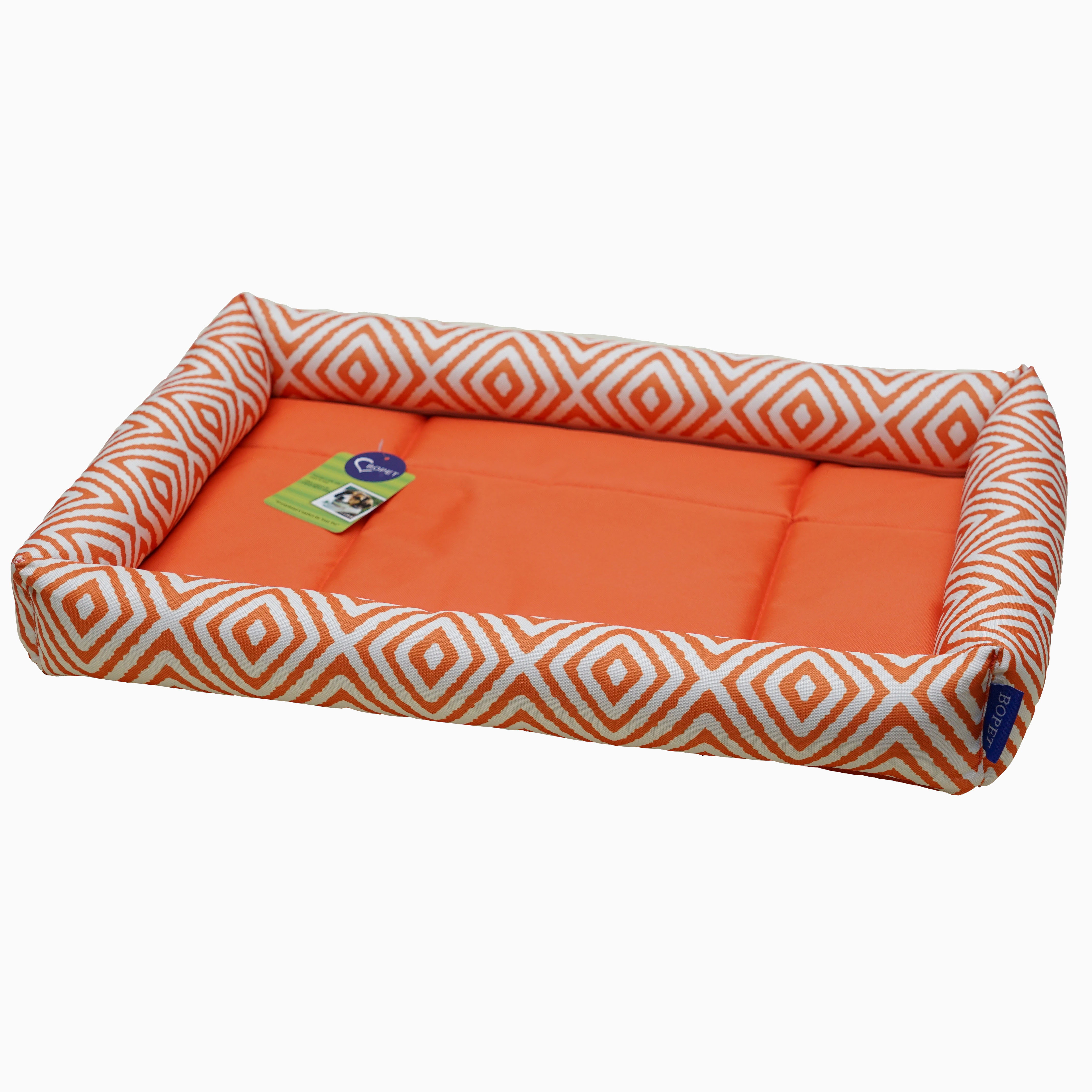 Dog Cool Pet Bed Summer PP Fiber Brand Bed Pet Eco Friendly Pet Products