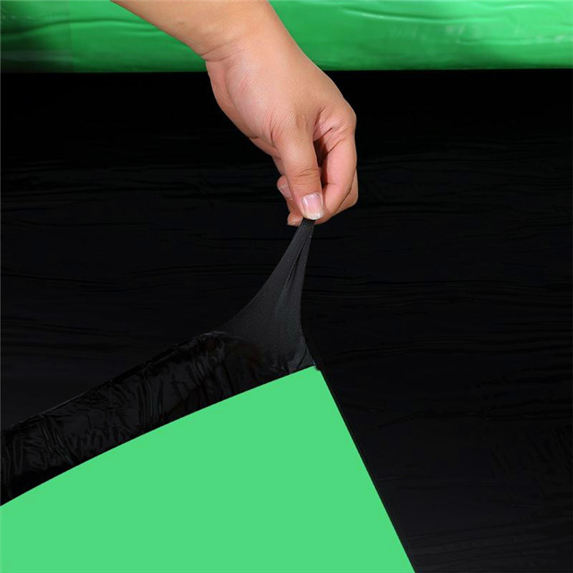 Insulation materials double side self adhesive waterproof membranes