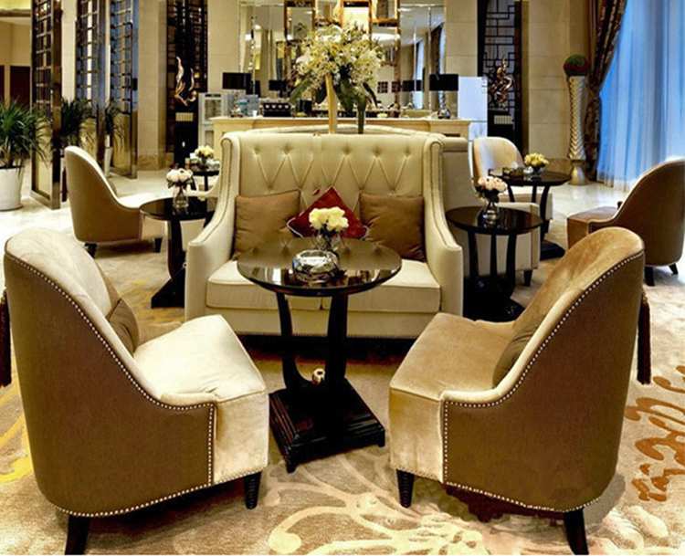 Hotel Foyer Furniture : High quality lobby furniture modern hotel