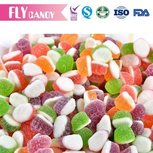 sour soft juicy chews fruits candy