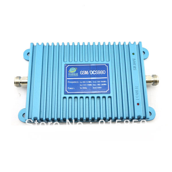 Direct Marketing Sunhans booster Dual Frequency GSM 900MHz&DCS1800MHz Mobile Phone Booster Repeater Amplifier 10pcs/lots