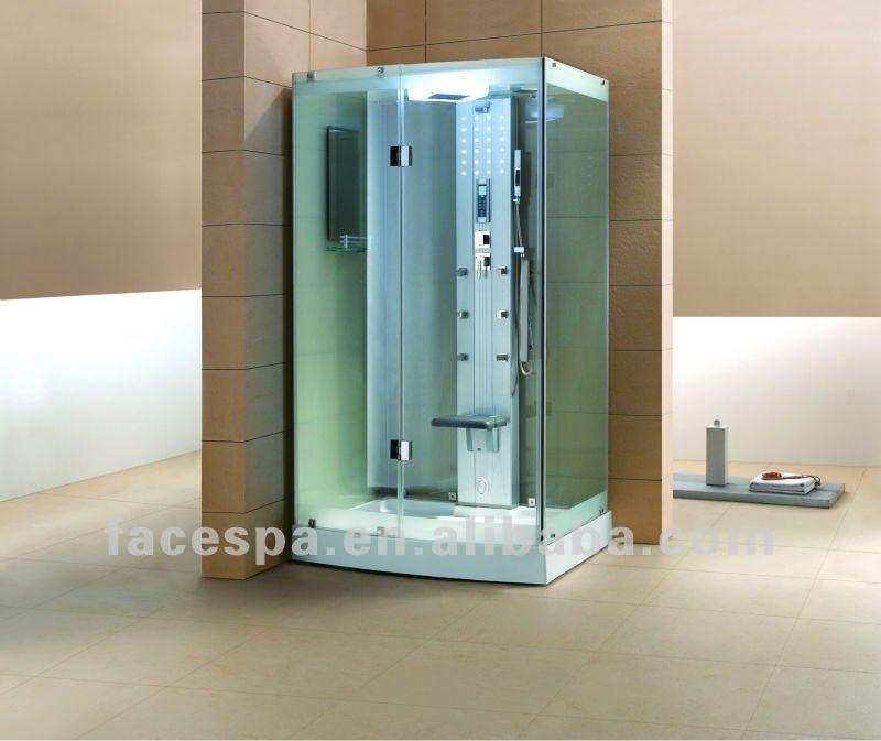 Steam Bath Cabinet, Steam Bath Cabinet Suppliers and Manufacturers ...