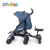 Useful high quality child standing buggy stroller extending board