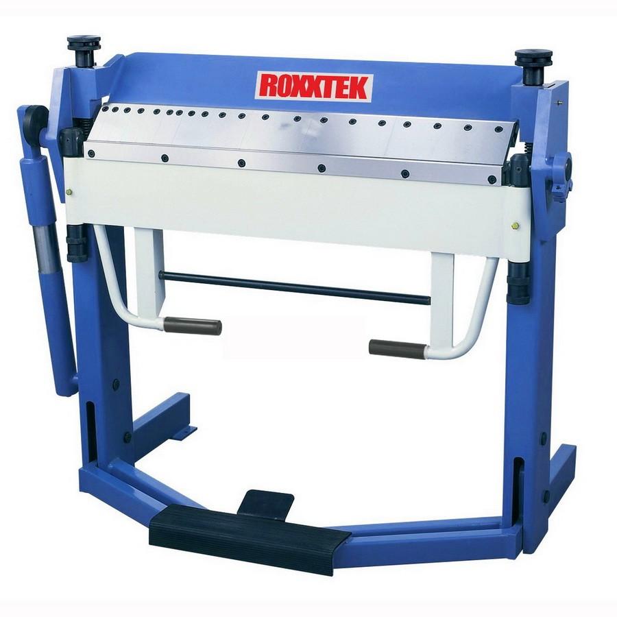 Ub100 Universal Bender Sheetmetal Machine - Buy Universal ...