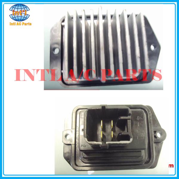 79330TR0A01 Auto Air Heater Motor Fan Blower Resistor Fits