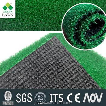 Sandy Beach Door Mat Park Carpet Artificial Grass Mat