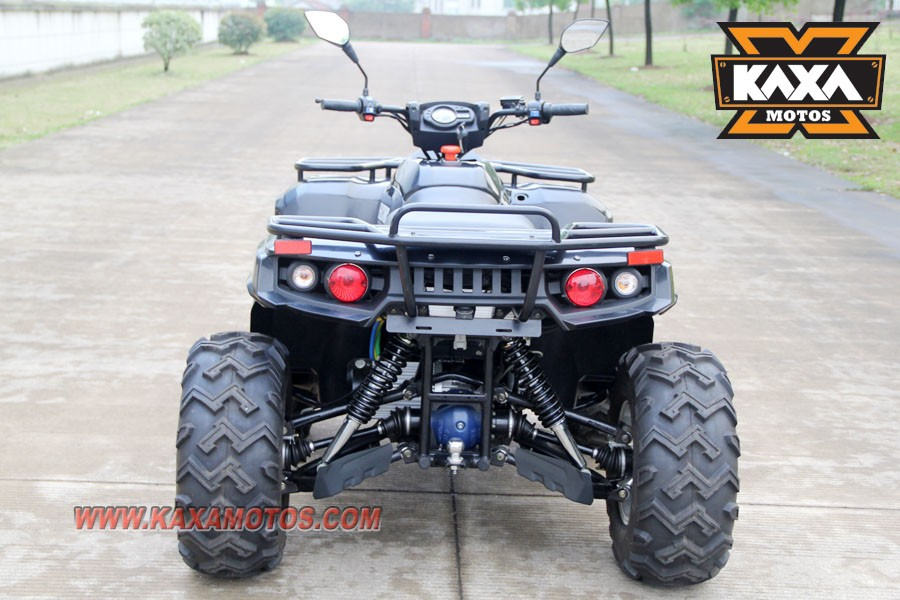 Electric Quad 3000W 72V