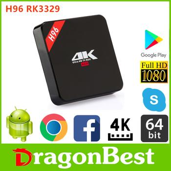 Good Quality H96 Rk3229 1g 8g Tv Box Download Free Games