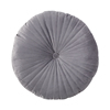 2018 Home button decor round soft reading pillow back support floor cushion