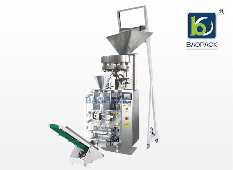 China factory lipton tea bag packaging machine price