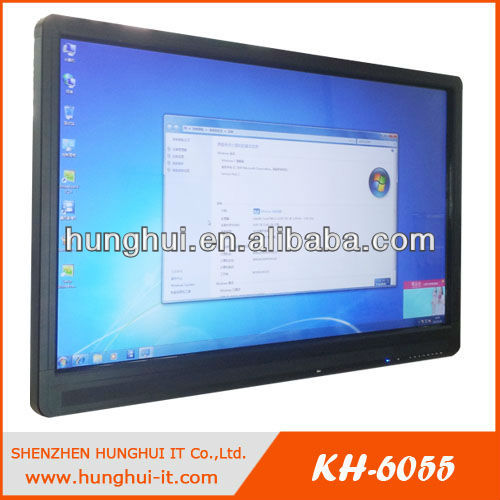 42/55 inch LCD Industrial & advertising touch screen monitor